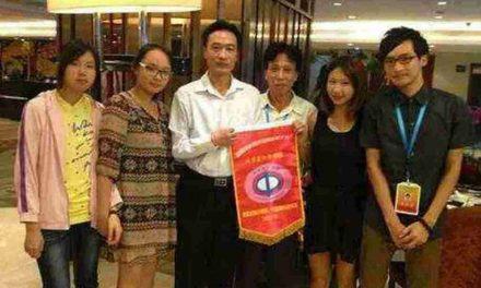 台灣眾多小黨生存發展實況,電訪白黨粘丁山主席