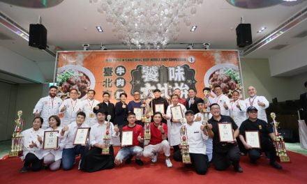 臺北最強牛肉麵霸主誕生 皇家傳承、阿牛牛肉麵、牛將軍小吃店分組奪冠