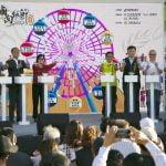 經濟部2020臺灣滷肉飯節 與民同樂
