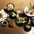鮨吉割烹日本料理1500元套餐