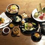 埔里美食!必吃!鮨吉割烹日本料理,享用頂級無菜單料理