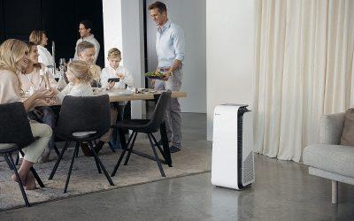 量身幫不同樣貌媽媽打造專屬空氣饗宴 專心做好空氣的瑞典品牌Blueair獻出百貨優惠獻禮