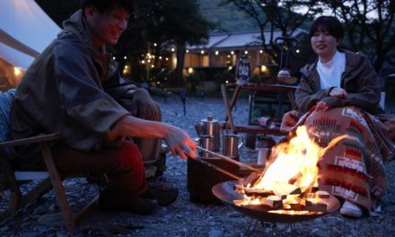 日本旅遊新體驗!埼玉縣超人氣野營活動享用在地食材美食