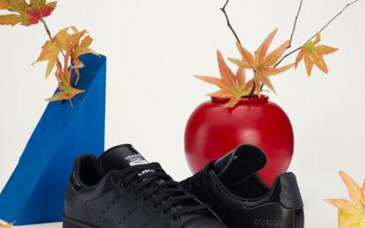 adidas Golf與日本ZOZO時尚聯手 打造Stan Smith曜石黑鞋款!